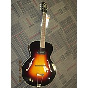 The Loar LH309 Hollow Body Electric Guitar
