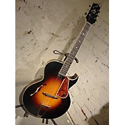 The Loar LH650VS Acoustic Electric Guitar