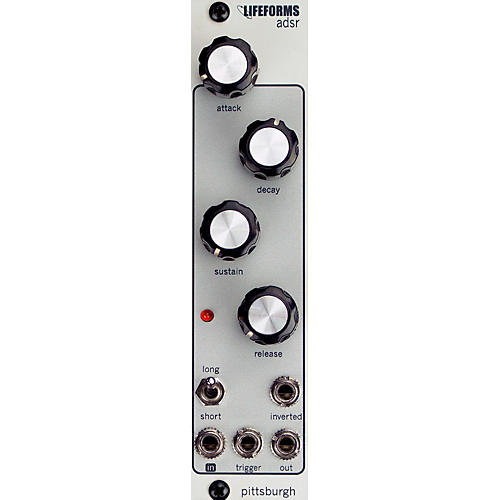 Pittsburgh Modular Synthesizers LIFEFORMS ADSR