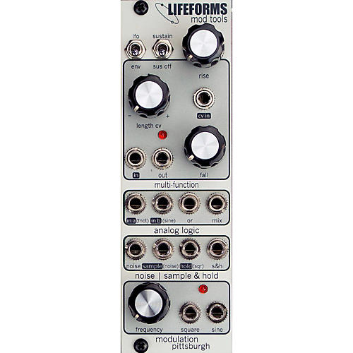 Pittsburgh Modular Synthesizers LIFEFORMS MOD TOOLS-thumbnail