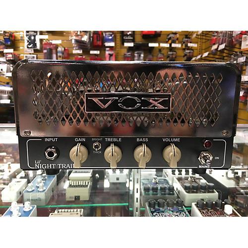 Vox LIL' NIGHT TRAIN Tube Guitar Amp Head