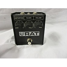 Pro Co LIMITED ' 85 EDITION RAT Effect Pedal