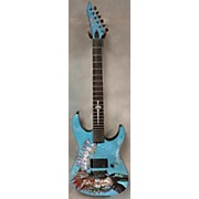 ESP LIMITED CUSTOM SERIES Solid Body Electric Guitar
