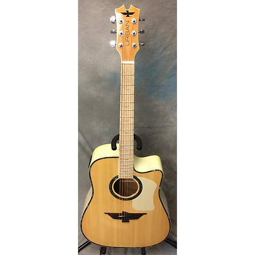 Keith Urban LIMITED EDITION ACOUSTIC Acoustic Guitar