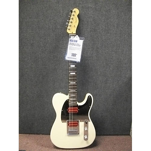 Fender LIMITED EDITION AMERICAN TELECASTER HH Solid Body Electric Guitar