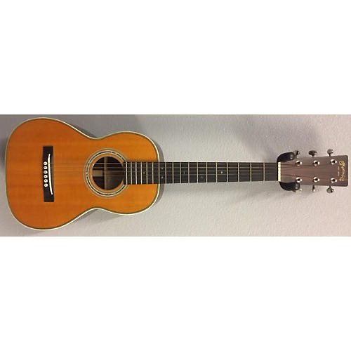 Martin LIMITED EDITION MINI MARTIN SIZE 5 TERZ #343 Acoustic Guitar