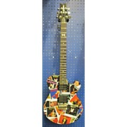 Clayton LIMITED EDITION PLAYBOY GUITAR Solid Body Electric Guitar