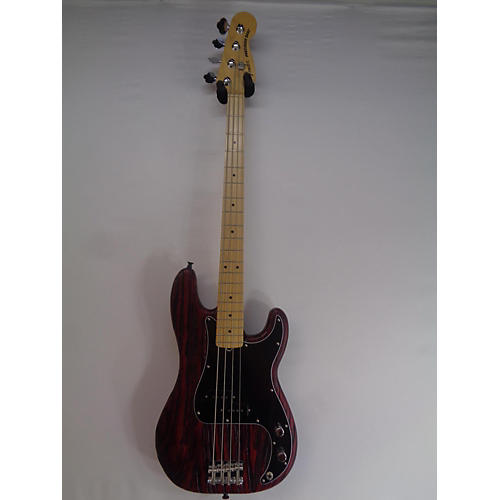 Fender LIMITED EDITION SANDBLASTED PRECISION BASS Electric Bass Guitar