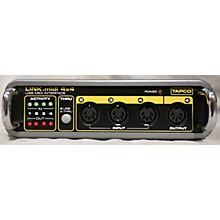 Tapco LINK.MIDI Signal Processor
