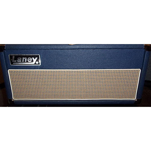 Laney LIONHEART L20H Blue Tube Guitar Amp Head Blue