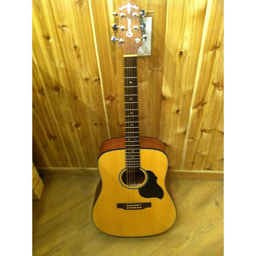 In Store Used LITE Acoustic Guitar