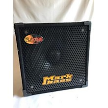 Markbass LITTLE MARK BLACKLINE 250 Bass Combo Amp