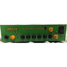 Markbass LITTLE MARK NINJA 1000W Tube Bass Amp Head