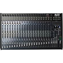 Alto LIVE 2404 24-Channel 4-Bus Mixer Level 1