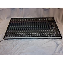 Alto LIVE 2404 24-Channel 4-Bus Unpowered Mixer