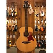Alvarez LJ60 Little Jumbo Travel Acoustic Guitar