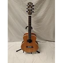 Alvarez LJ62 Acoustic Guitar