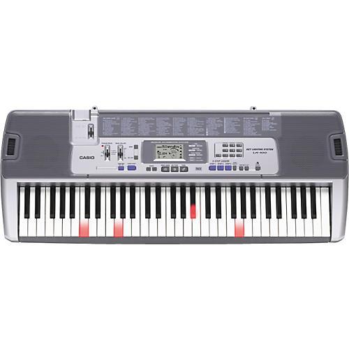 Casio LK-100 Key Lighting Keyboard ...  sc 1 st  Guitar Center & Casio LK-100 Key Lighting Keyboard | Guitar Center azcodes.com