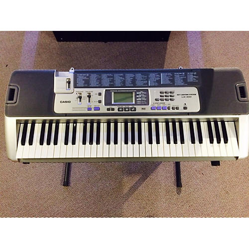 Casio LK-100 Portable Keyboard