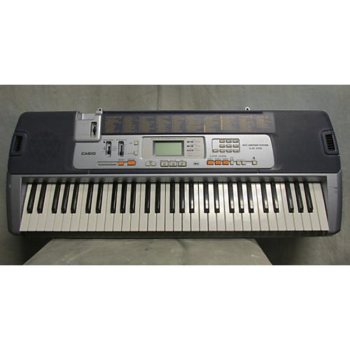 Casio LK-110 Portable Keyboard