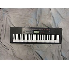 Casio LK-160 Keyboard Workstation