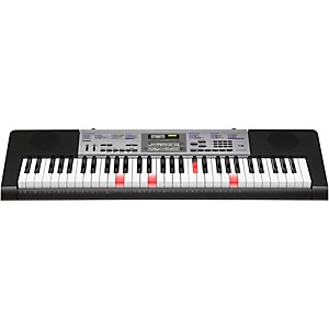 Casio LK-175 Lighted Keys Portable Keyboard by Casio