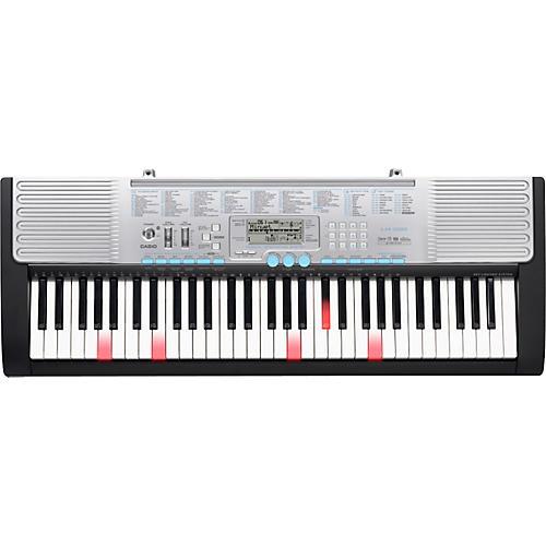 Casio LK-220 61-Key Lighted Note Portable Keyboard-thumbnail