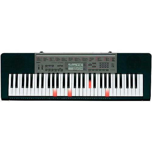 Casio LK-240 Keyboard 61 Piano-Style Lighted Keys