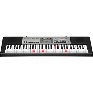 Casio LK-260 61 Lighted Keys Portable Keyboard by Casio