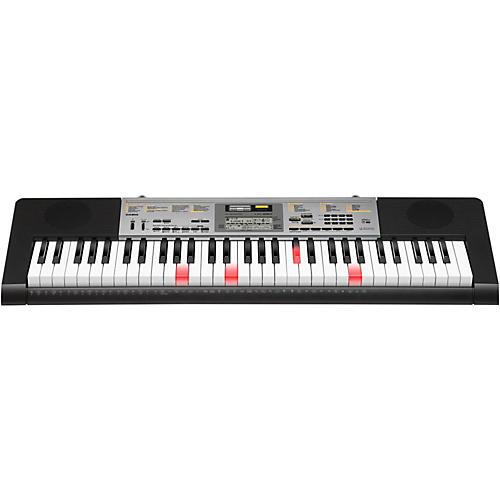 Casio LK-260 61 Lighted Keys Portable Keyboard-thumbnail