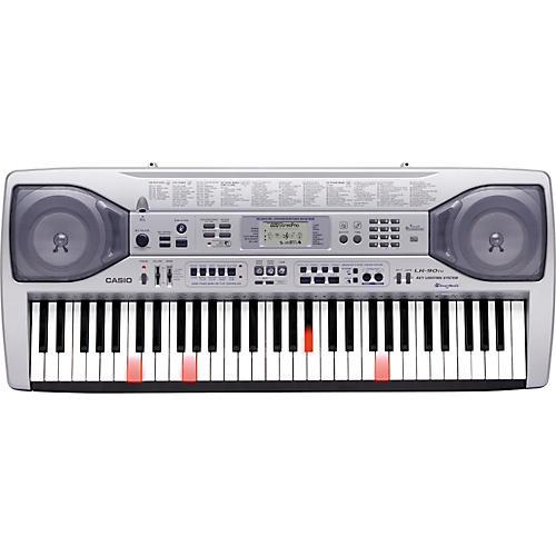 Casio LK-90TV Lighted Keyboard