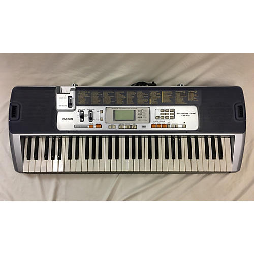 Casio LK110 Portable Keyboard-thumbnail