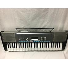 Casio LK220 49-Key Keyboard Workstation