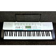 Casio LK220 61-Key Portable Keyboard