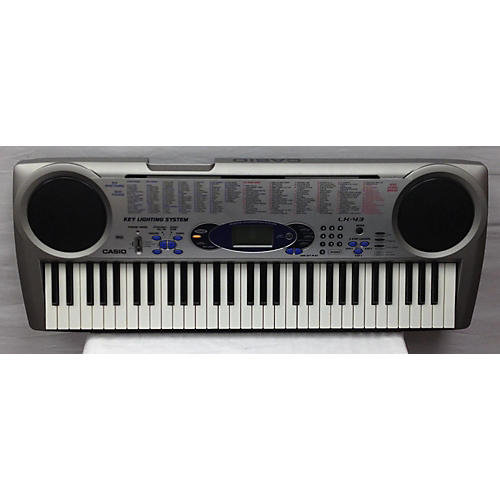 Casio LK43 Portable Keyboard