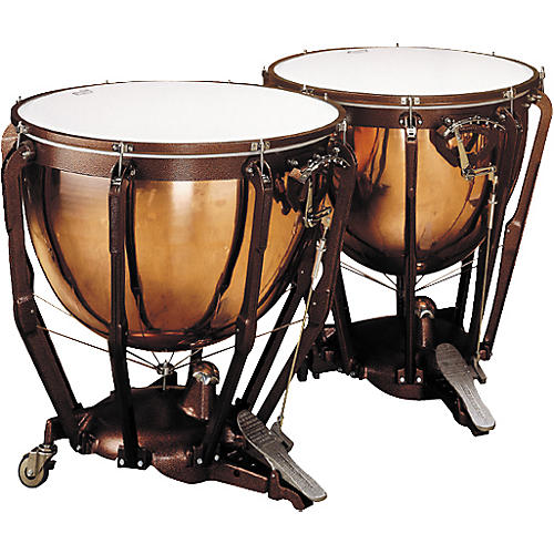 Ludwig LKG702KG Grand Symphonc Timpani Set of 2