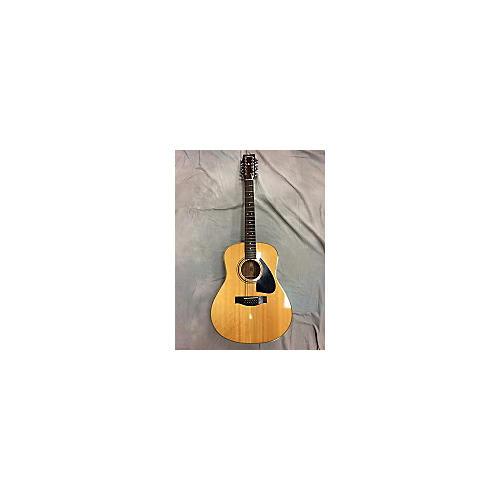 Yamaha LL 5-12 12 String Acoustic Guitar