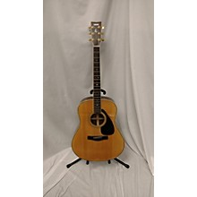 Yamaha LL11 Solid Wood Acoustic Guitar