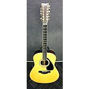 Yamaha LL16-12 12 String Acoustic Guitar