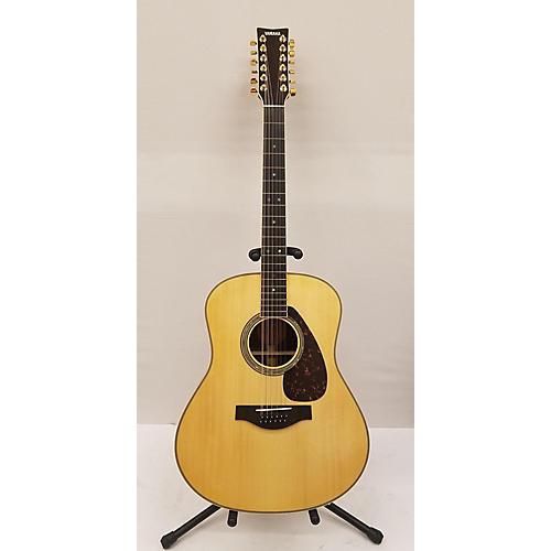 Yamaha LL16-12 12 String Acoustic Guitar