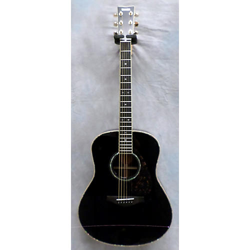 Yamaha LL16D Acoustic Electric Guitar-thumbnail