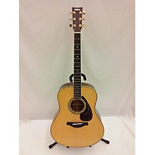 Yamaha LL16M Acoustic Electric Guitar