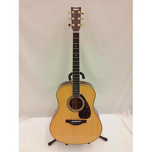 Yamaha LL16M Acoustic Electric Guitar