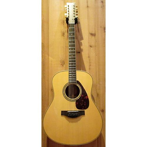 yamaha ll6. yamaha ll6-12 12 string acoustic electric guitar ll6 0