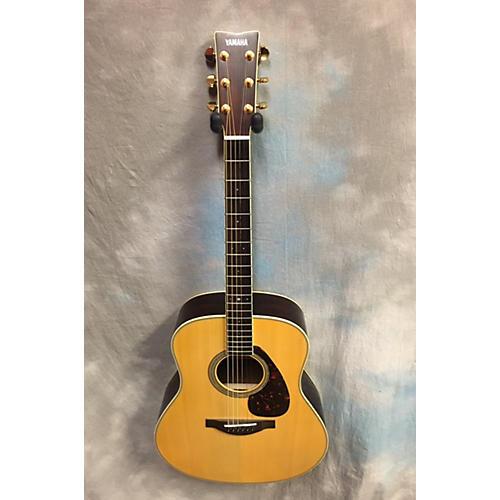 Yamaha LL6 Acoustic Guitar-thumbnail