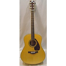 Yamaha LL6M Acoustic Electric Guitar