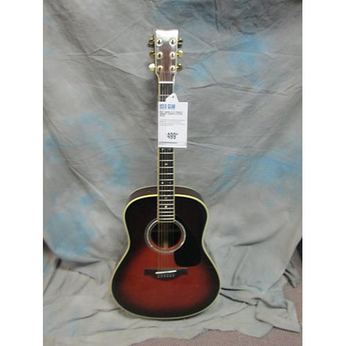 Yamaha LLX16 Acoustic Electric Guitar