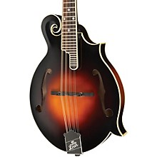 The Loar LM-520 Hand-Carved F-Model Acoustic Mandolin