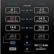 NuGen Audio LM-Correct DynApt Extension