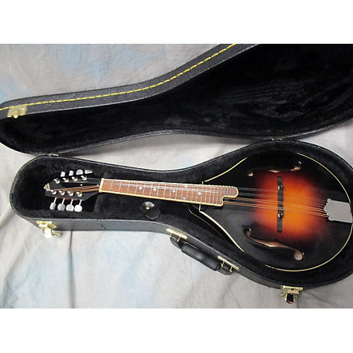 The Loar LM220 A Model Mandolin-thumbnail